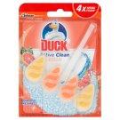 Duck Active Clean Zawieszka do toalet o zapachu tropikalnym 38,6 g
