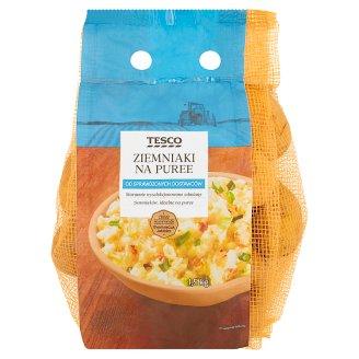 Tesco Potatoes for Puree 1.5 kg