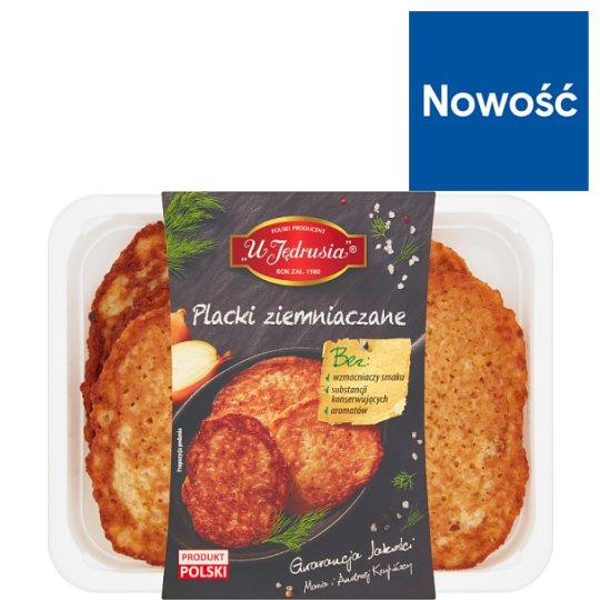 U Jędrusia Potato Pancakes 400 g
