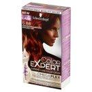 Schwarzkopf Color Expert Farba do włosów 6.88 Burgundowa czerwień