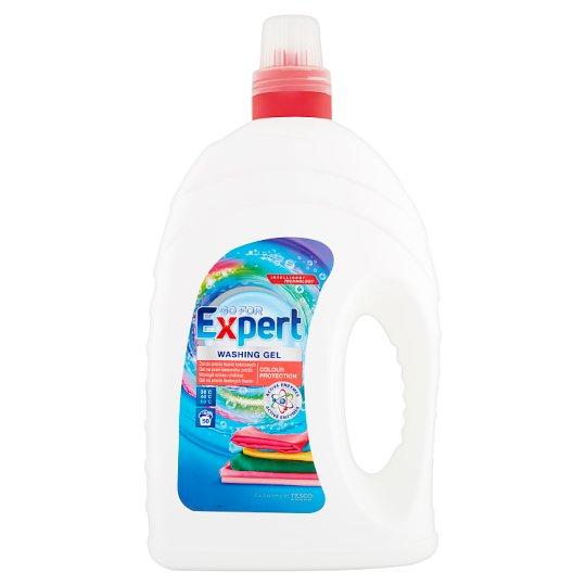 Go for Expert Żel do prania tkanin kolorowych 3,65 l (50 prań)