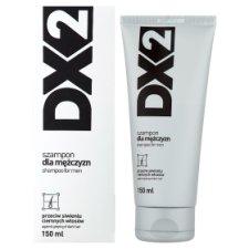 image 2 of DX2 Shampoo for Men Against Greying of Dark Hair 150 ml