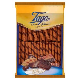 Tago Cocoa Flavour Roll 800 g