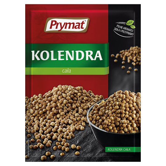 Prymat Whole Coriander 15 g