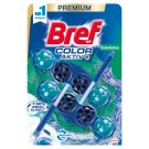 Bref WC Color Aktiv Eucalyptus Toilet Rim Block 2 x 50 g