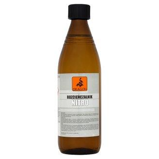Dragon Nitro Thinner 500 ml