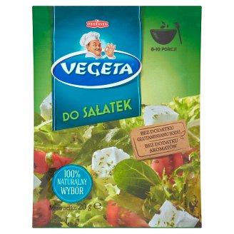 Vegeta do sałatek Przyprawa 20 g