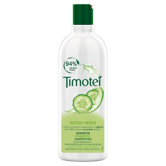 Timotei 2in1 Fresh Shampoo and Conditioner 400 ml