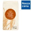 Tesco Mąka pszenna pełnoziarnista typ 1850 1 kg