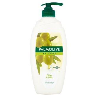 Palmolive Naturals Ultra Moisturisation Kremowy żel pod prysznic 750 ml