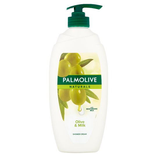 Palmolive Naturals Ultra Moisturisation Moisturizing Shower Milk 750 ml