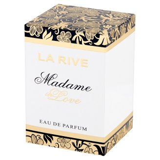 LA RIVE Madame in Love Eau de Parfum for Women 90 ml