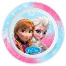 Disney Frozen Talerz do mikrofalówki