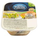 Tesco Mackerel Fillets in Jelly 180 g