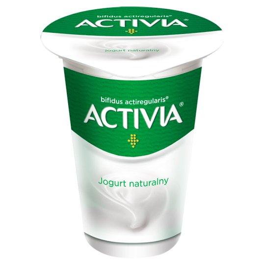 Danone Activia Natural Yoghurt 180 g