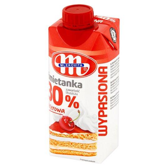 Mlekovita Wypasiona Śmietanka 30% 330 ml