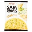 SamSmak Serowa 4 sery Zupa z makaronem typu nudle 66 g
