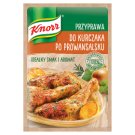Knorr Przyprawa do kurczaka po prowansalsku 23 g