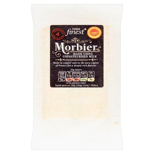 Tesco Finest Morbier Full Fat Cheese 200 g