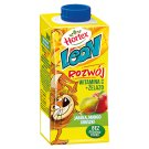 Hortex Leon Apples Mango Pears Multifruit Drink 200 ml