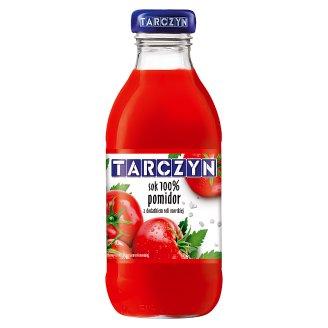 Tarczyn Tomato 100% Juice 300 ml