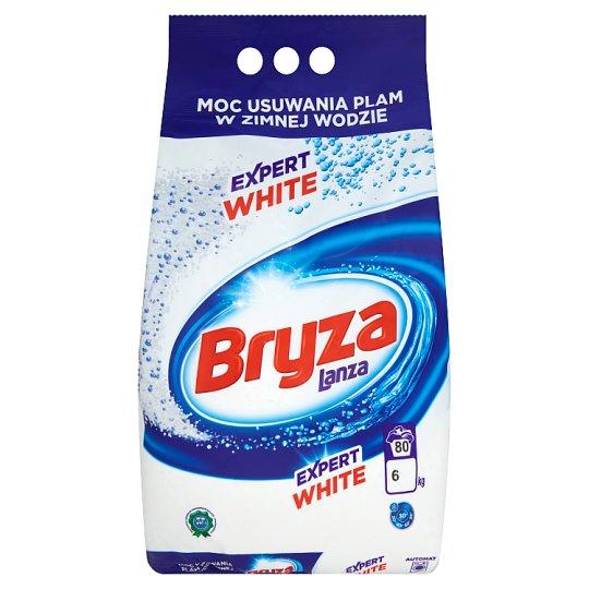 Bryza Lanza Expert White Washing Powder 6 kg (80 Washes)
