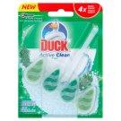 Duck Active Clean Zawieszka do toalet o zapachu leśnym 38,6 g
