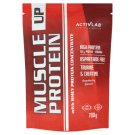 Activlab Muscle Up Protein Suplement diety o smaku truskawkowym 700 g