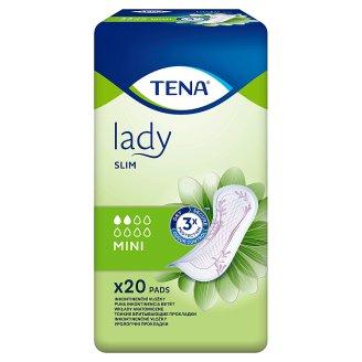 TENA Lady Slim Mini Specjalistyczne podpaski 20 sztuk