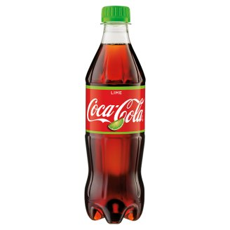 Coca-Cola Lime Drink 500 ml