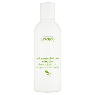 Ziaja Natural Olive Make-Up Removal Milk 200 ml
