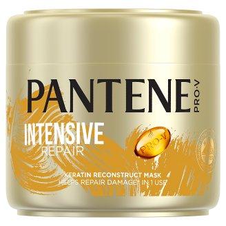 Pantene Intensywna regeneracja Maska do włosów zniszczonych 300ml