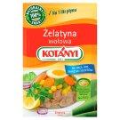 Kotányi Żelatyna wołowa 20 g