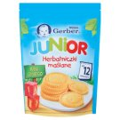 Gerber Junior Butter Biscuit after 12 Months Onwards 180 g