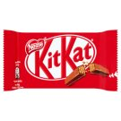 KitKat Paluszek waflowy w mlecznej czekoladzie 41,5 g