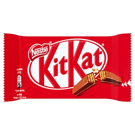KitKat Wafer Stick in Milk Chocolate 41.5 g