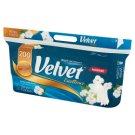 Velvet Excellence Biała Elegancja Papier toaletowy 8 rolek