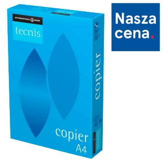 International Paper Tecnis Copier Photocopying Paper A4 500 Sheets