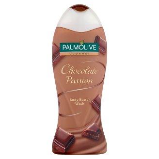 Palmolive Gourmet Chocolate Passion Kremowy żel pod prysznic 500 ml