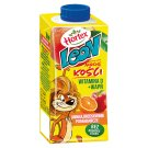 Hortex Leon Apples Peach Oranges Multifruit Drink 200 ml