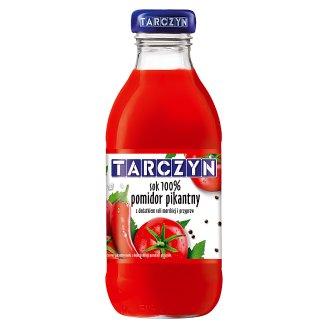 Tarczyn Spicy Tomato 100% Juice 300 ml
