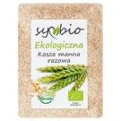 Symbio Organic Wholemeal Semolina 400 g
