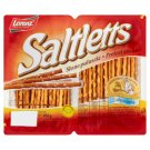 Saltletts Pretzel Sticks 250 g