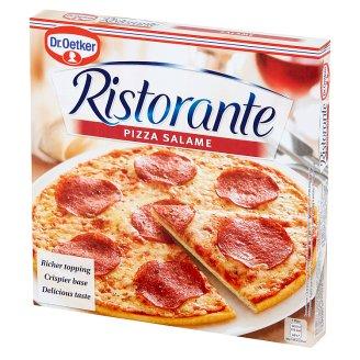 Dr. Oetker Ristorante Salame Pizza 320 g