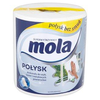 Mola Połysk Paper Towel