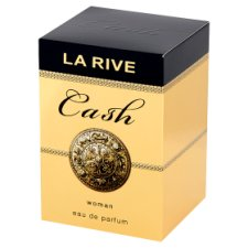 image 1 of LA RIVE Cash Woman Eau de Parfum 90 ml