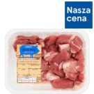 Tesco Pork Shoulder for Goulash 500 g