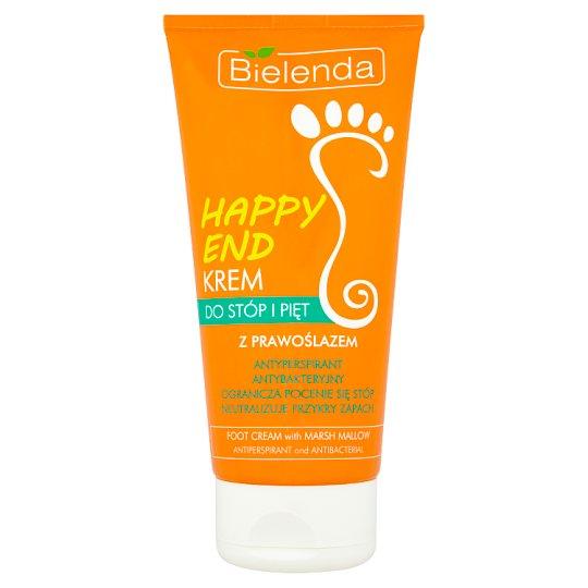 Bielenda Happy End Foot Cream with Marsh Mallow 125 ml