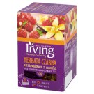 Irving Wild Strawberry & Vanilla Black Tea 30 g (20 Tea Bags)