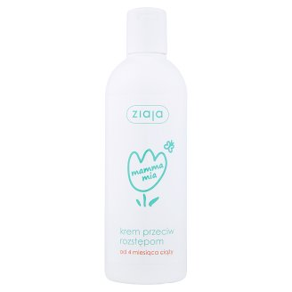 Ziaja Mamma Mia Stretch Mark Cream 270 ml